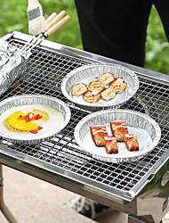 3 ед. Очистка гриля For Для приготовления пищи Посуда Для торта Для получения сыра МеталлВысокое качество Многофункциональный Творческая