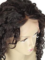 естественного волосяного покрова 8а малайзийский глубокая волна девственные волосы человеческого парика переплетения дешевый малайзийский