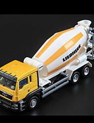 Строительство Транспорт Отойдите назад Транспорт 1:10 Металл Пластик Белый
