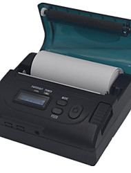 POS-8002LD80mm Portable Miniature Thermal Printer