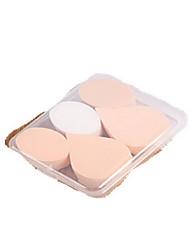 pcs Coton pour Maquillage Polyester Autres Autres