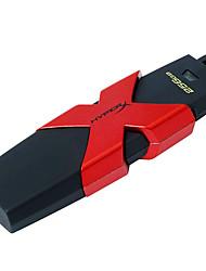 Kingston hxs3 hyperx sauvage 256gb usb 3.1 lecteur flash 350mb / s r, 250mb / s w