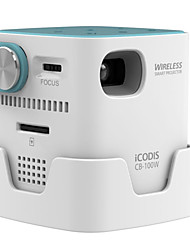 M100 Household HD Projector 80 Lumens