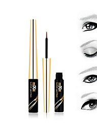 1Pcs Mixiu Liquid Eyeliner Glitter Shine Eyeliner Glam Liner Luxe Waterproof Metallic Colors Brand Cosmetics