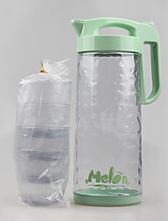 Outdoor Drinkware, 2000 Water Bottle