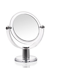 pcs Mirror Acrylic Mirror Ellipse