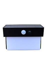 24LED PIR Motion Solar Light Waterproof IP55 Solar Lamp Outdoor Wall Lights with for Home and Garden Decoration