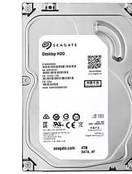 Seagate 4TB Desktop Hard Disk Drive 5400rpm SATA 3.0 (6Gb / s) 64MB nascondiglio 3.5 pollici-ST4000DM000
