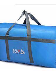 60 L Mochila para Excursão Esportes de Lazer Esportes de Lazer Vestível Azul