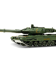Military Vehicles Toys 1:48 Metal ABS Plastic Green