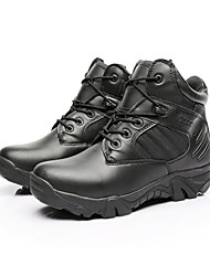 Outdoor Anti-Slip/Wearable Low-Top Unisex Boots