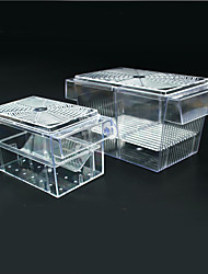 Aquariums & Tanks Breeding Tanks Plastic