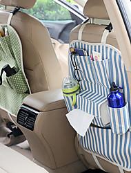 Органайзеры для автомобиля Текстиль сОсобенность является С крышкой Открытые Дорожные , Для Автомобили