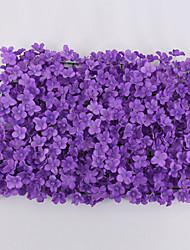 60X40CM Silk Hydrangeas Flower Piece Wedding Site Layout Artificial Flowers