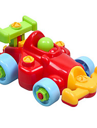 Race Car Toys 1:50 Plastic Rainbow
