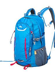 35 L Mochila para Excursão Esportes de Lazer Esportes de Lazer Vestível Azul