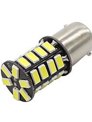 2x 30-5730-SMD 1156  P21W RV Camper LED Interior Light Bulb BA15s White 12V