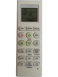 Replacement for Lg Air Conditioner Remote Control Akb73215509 Akb73315608 Akb73315607 Akb73315611 Akb73315605 Akb73635603 Akb73315604 Akb73315602 ...