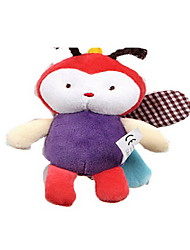 Toys Stuffed Toys Rabbit Animals Model & Building Toy Cloth
