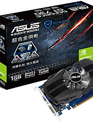 ASUS Video Graphics Card GT730-FML-1GD5 902MHz/5000MHz 1GB/64bit DDR5 PCI-E 2.0