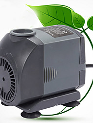 Aquarium Water Pump Noiseless 14W 1000L/H AC 220-240V