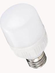 12w e26 / e27 led luces de maíz t 12 smd 2835 1000-1100 lm cálido blanco blanco fresco ac decorativa 220-240 v 1 piezas