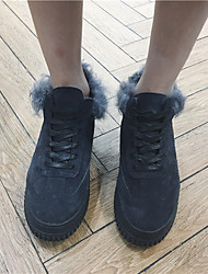 HONGLY CAT new winter leather