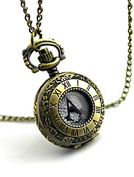Clock/Watch Inspired by Assassin Connor Anime Cosplay Accessories Clock/Watch Keychain Alloy Male