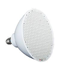 30W E27 Lampes Horticoles LED 500 SMD 3528 3000-3600 lm Rouge Bleu V 1 pièce