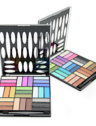 27 Colors Eyeshadow Palette Makeup Maquiagem Beauty Palette Original Colors Make Up Eye Shadow