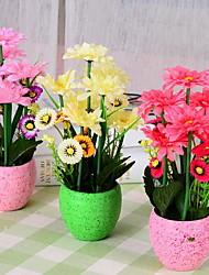 1 Ast Styropor Kunststoff andere Tisch-Blumen Künstliche Blumen 16
