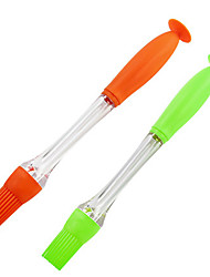 a long handle brush kitchen hanging strong decontamination cleaning brush to wash the dishes Creative Kitchen Gadgets