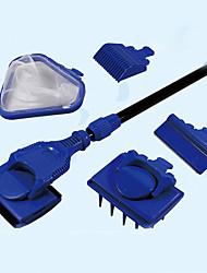 Аквариумы Чистящие средства Регулируется Пластик