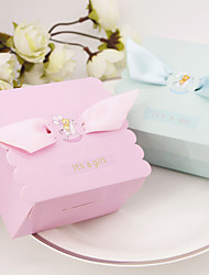 New style boy&girl baby candy box (Set of 12) Tile Delivery