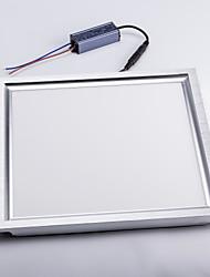 1 pz 85-265v12w lampada piatto soffitto soffitto della stanza dell'ufficio incorporato