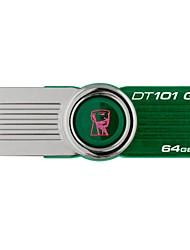 Кингстон DT101G2 32 Гб USB 2.0 Вращающийся