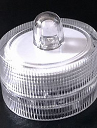 Аквариумы Оформление аквариума Поменять Белый Энергосберегающие Светодиодная лампа DC 12V