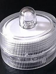 Aquarium Aquarium Decoration Change White Energy Saving LED Lamp DC 12V