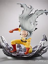 Figuras de Ação Anime Inspirado por Um Homem perfurador Fantasias PVC 24.5 CM modelo Brinquedos Boneca de Brinquedo