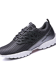Men's Volleyball Shoes Net Cloth Sport Shoes Non-slip