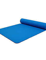 TPE Yoga Mats Odor Free Eco Friendly 8mm