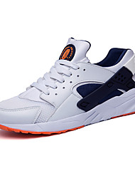 New Men's Fashion Casual Shoes Tulle Walking Running Youth Shoes
