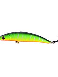 1 pcs Popper Popper Green 0.0075 g Ounce mm inch,Carbon steel General Fishing