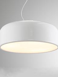 Lampe suspendue ,  Contemporain Traditionnel/Classique Rustique Globe Saladier Retro Rétro Lanterne Batterie Plafonnier pour Ilôt de