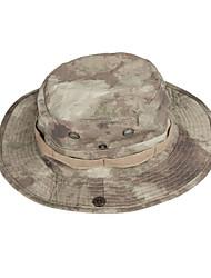 нейлон защитная / износостойкий камуфляж унисекс охоты шапка