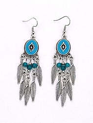 Europe And The United States Foreign Rrade Earrings Adorn Article National Stud Earrings Turquoise Bohemia Wind Restoring Ancient Ways Of Earring