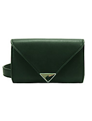 Women PU Formal Casual Event/Party Outdoor Clutch