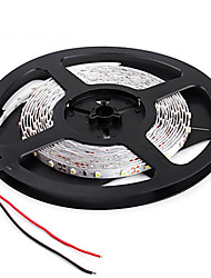 5m 30w 300x2835smd LED weiß / blau / rot / warmweiß / gelb / grün / kaltes weißes LED-Licht-Streifen DC12V