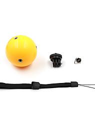 TELESIN GP-FTB-001 Boje For Xiaomi Camera Todos Outros Mergulho Surfe Esporte Aquático