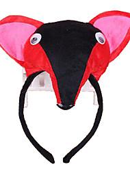 Kopfbedeckung Tier Spaß draußen & Sport Geburtstag Karnival Kindertag 1
